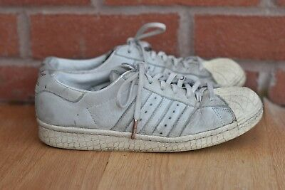 adidas superstar in rose gold