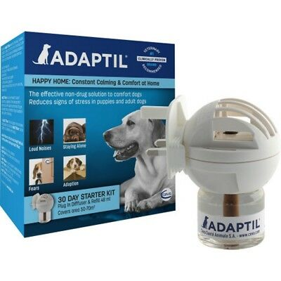 Adaptil Diffuser with 30 Day Refill - Starter Kit