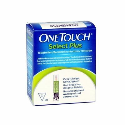 ONE-TOUCH Select Plus 25+25 strisce reattive