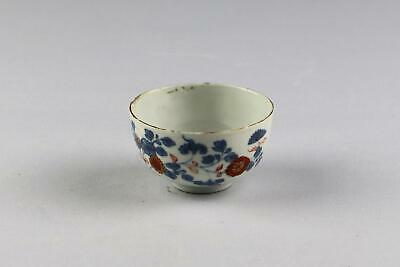 Fine Antique 18th Century Japanese Edo Arita Imari Porcelain Cup/Bowl