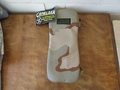 US Military Desert DCU Camo Camelbak Hydration System Carrier Pack Thermobak 2L