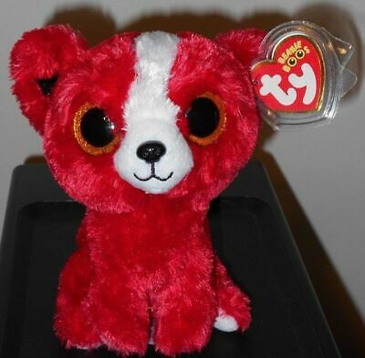 3ea1a23dbd7 TY BEANIE BOOS - TOMATO the Red Dog (6 Inch)(Gift Show Exclusive ...