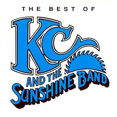 KC & The Sunshine Band - The Best of Kc and ... - KC & The Sunshine Band CD 8EVG