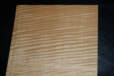 Anigre Wood Veneer Sheets 9 x 40 inches1/42nd thick                     F8634-2