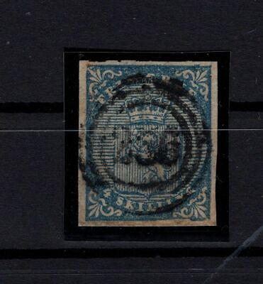 P101674/ Norvege Norway / Sg # 1 Oblitere / Used 198 €