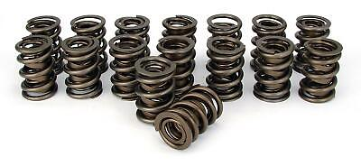 "COMP Cams Valve Springs Dual 1.639"" OD 640 lbs./in. Rate 1.125"" Coil Bind"