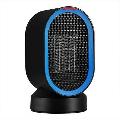AIVANT Auto Oscillating Heater 600W PTC Handy Ceramic Portable Electric Home...