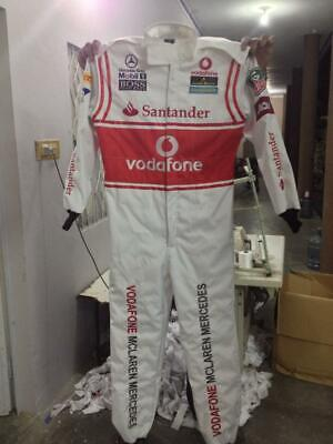 Go Kart Race Suit CIK FIA Level 2 Approved with free gift Gloves