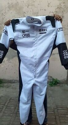 PHILIPS Go Kart Race Suit CIK FIA Level 2 Approved with free gift Gloves