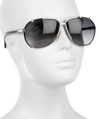 d7117d5846f CHRISTIAN DIOR CHICAGO 2 Silver Purple Violet Marble Aviator ...