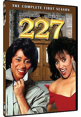 227 - The Complete First Season One 1 (DVD, 2017, 2-Disc Set) - NEW!!