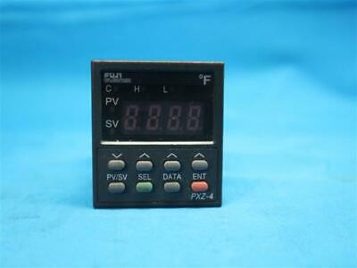Fuji Electric PXZ4RCY2-5VC26-D PXZ4RCY25VC26D Temperature Controller