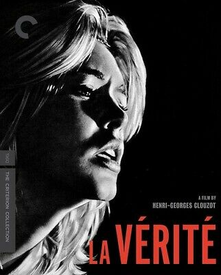 La Vérité (Criterion Collection) [New Blu-ray] 4K Mastering, Restored, Special