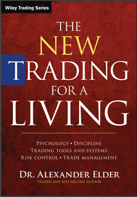 The New Trading for a Living by Alexander Elder (ebooks,2018)