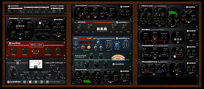 Soundtoys 5 Collection