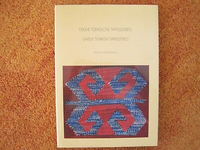 Frauenknecht: Early Turkish Tapestries (Kilims) 1984