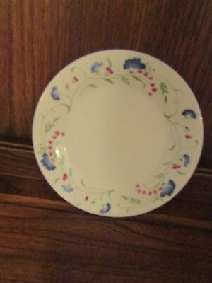 Royal Doulton Expressions~Windermere~1990. 1X16.8cms Plate. [like BHS Priory]