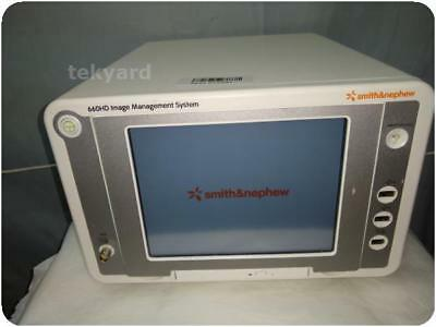 Smith & Nephew 660Hd Image Management System ! (213441)
