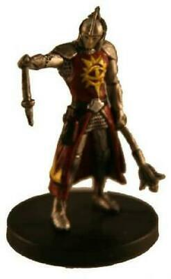 D & D Minis: Cleric of Pelor # 3 - Dungeons of Dread