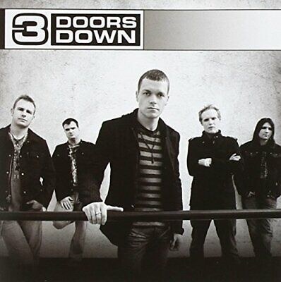 3 Doors Down - 3 Doors Down - 3 Doors Down CD 7EVG The Cheap Fast Free Post The