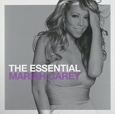 The Essential Mariah Carey -  CD 5YVG The Fast Free Shipping