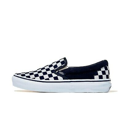 7c92733920fc New Vans Japan Checkerboard SLIP-ON V98CL  ASIA EXCLUSIVE  Unisex Sneakers