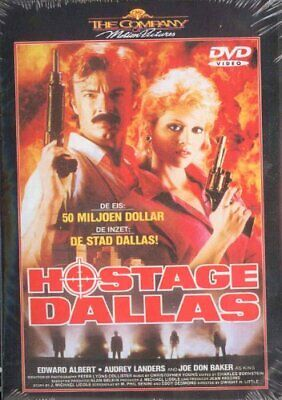 Hostage Dallas [ regional free ] -  CD OEVG The Fast Free Shipping