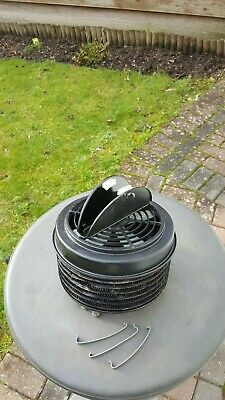 Classic Smiths Round Heater For Land Rover And Others