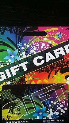 Unwanted Gift - £10 Showcase Cinema Gift Card + Meerkat Movies 2for1 Code!