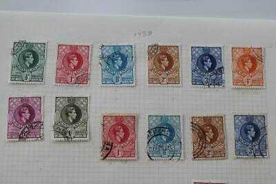 SWAZILAND Fine Mint and Used Stamp Collection from KGVI onwards Many Sets