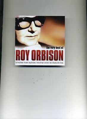 Roy Orbison - The Very Best Of - New Cd!!