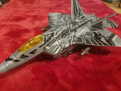 Transformers Revenge Of The Fallen Leader Class Starscream