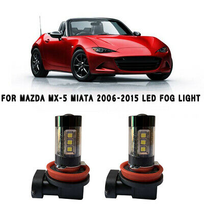 XENON AC 55w HID Kit Conversion Mazda MX-5 Miata 99-00K Hi-Lo H4 6000K Light