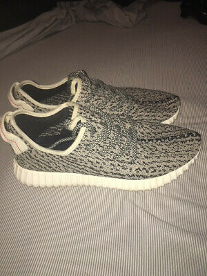f0308cdd073d2 ADIDAS YEEZY BOOST 350 turtle dove -  255.00