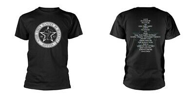 Sisters Of Mercy, The - Some Girls Wander (NEW MENS T-SHIRT )