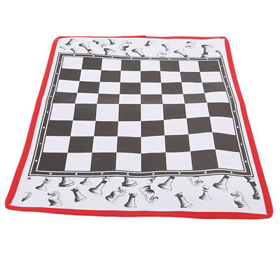International Standard Chess Piece Set with Chessboard Competition Game BM