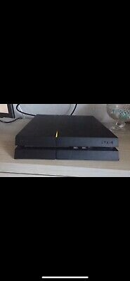 Ps4 Console 1Tb - Playstation 4 Sony