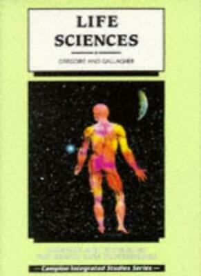 Life Sciences - Anatomy and Physiology for Health Care Professionals (Campion.