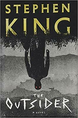 The Outsider: A Novel by Stephen King (2018,eBooks)