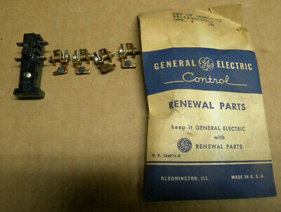 General Electric 55-153944G012 Contact Kit 55153944G012