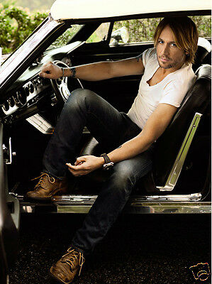 Keith Urban *  Quality  Canvas Print