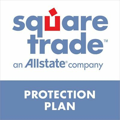 3-Year SquareTrade Warranty (Fitness Equipment $350 - $399.99)