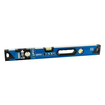 Draper Side View Box Section Level - 600mm