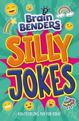 Brain Benders: Silly Jokes (Brain Benders 2017)-Lisa Regan