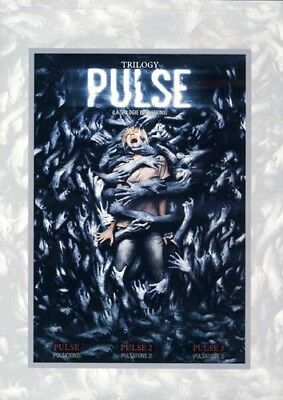 Pulse (Trilogy) (Pulse,pulse 2, And Pulse 3)(Bilingual) (Dvd)