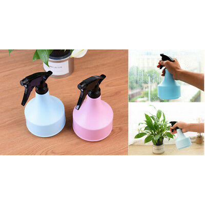 Home Small Plastic Spray Bottle Mini Gardening Watering Can Sprayer Z
