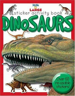 Dinosaurs (Little & Large)-Anne Marshall