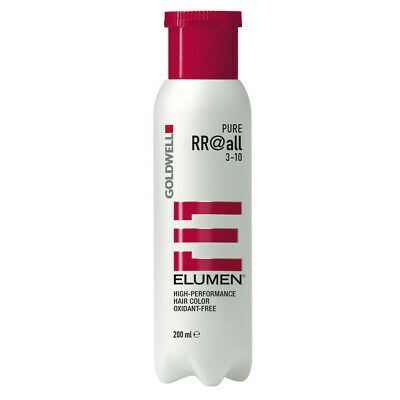 Goldwell ELUMEN Haarfarbe RR@all red PURE permanente farbintensive Friseur Farbe