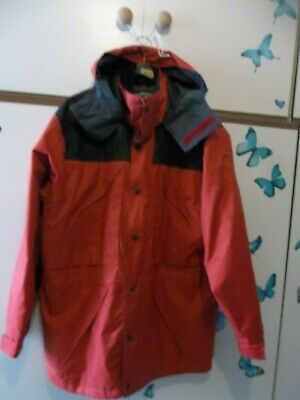 f945dfec7358 G-STAR MAN S LIGHTWEIGHT Hooded Jacket Size  L in VERY GOOD ...