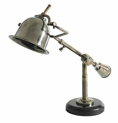 G314: French Art Deco Desk Lamp, High Quality Designer Table Lamp